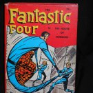Fantastic Four, 1968 Big Little Book, Whitman, House of Horrors