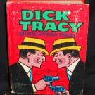 Dick Tracy, 1967 Big Little Book, Whitman, Dick Tracey Encounters Facey