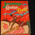 Journey to the Center of the Earth, 1968 Big Little Book, Whitman, The Fiery Foe