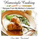 The Best Of Homestyle Cooking