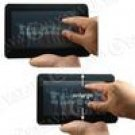 7 inch Via 8650 Epad Tablet pc Two point touch Flash 10.1 wifi Android