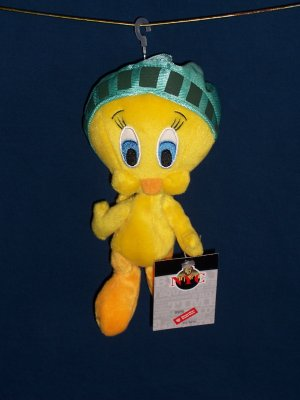 New York Tweety Bean Bag from WB Studio Store FREE SHIPPING