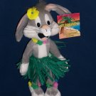 Hula Hawaii Bugs Bunny Bean Bag from WB Studio Store FREE SHIPPING