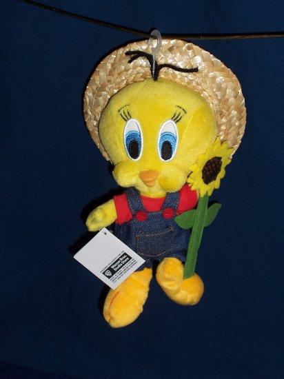 Sun Flower / Farmer Tweety Bean Bag from WB Studio Store FREE SHIPPING