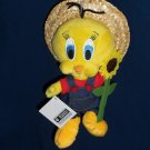 Sun Flower / Farmer Tweety Bean Bag from WB Studio Store FREE SHIPPING
