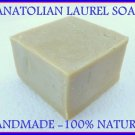 ANATOLIAN LAUREL SOAP - HANDMADE & 100% NATURAL (1 PCS)