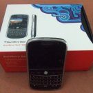NEW BLACKBERRY 9000 GSM AT&T PDA CAMERA WIFI BLACK