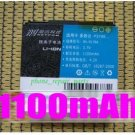 1100mAh Battery For HTC TOUCH DIAMOND p3700 MDA Compact
