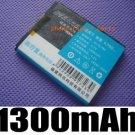 High capacity BST-33 Battery for Sony Ericsson Satio