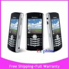 NEW BLACKBERRY 8120 BLACK PEARL UNLOCKED WIFI PHONE
