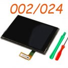 Original LCD display SCREEN FOR BLACKBERRY 9500 9530 002/024
