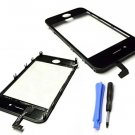 OEM iphone 4 4G Touch Screen Digitizer panel w/ frame