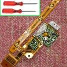 HTC GOOGLE NEXUS ONE G5 OEM TRACKBALL PCB FLEX CABLE