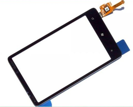 new Tmobile HTC HD7 HD 7 touch glass screen digitizer
