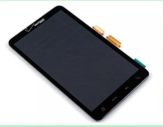 HTC Thunderbolt 4G lcd touch screen digitizer assembly