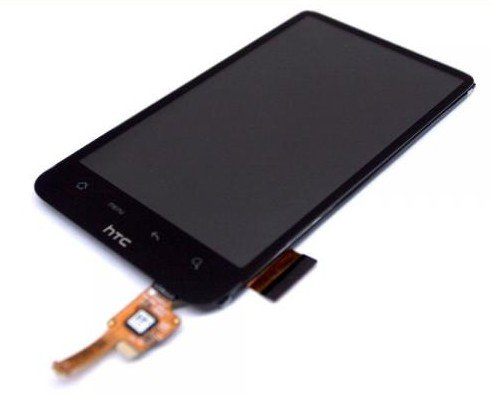HTC Inspire lcd display touch screen digitizer assembly