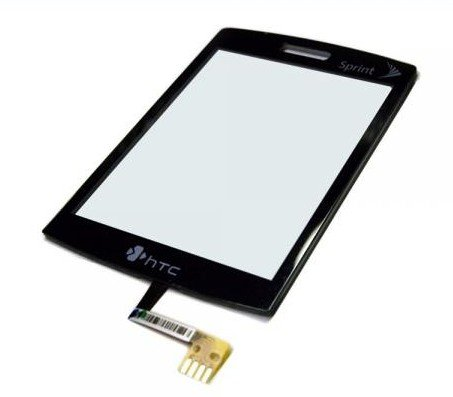 Sprint Touch Screen Digitizer for HTC XV6950 Diamond US