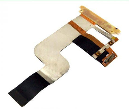 Sprint HTC XV6850 Touch Pro Flex Cable Ribbon Part OEM