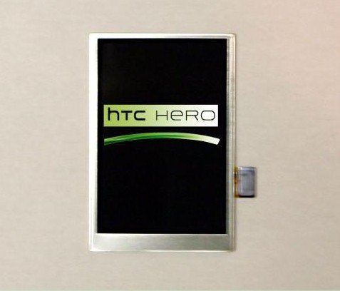 Sprint HTC Hero lcd display panel screen replacement