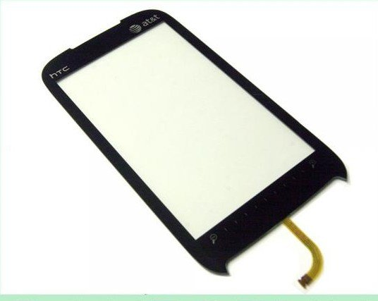 NEW LCD Lens Digitizer HTC Touch Pro 2 Tilt 2 AT&T
