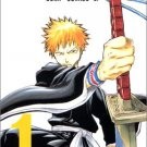 Bleach Vol. 1 [Japanese Edition]