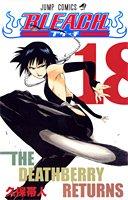 Bleach Vol. 18 [Japanese Edition]