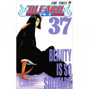 Bleach Volume 37 (Japanese Edition)