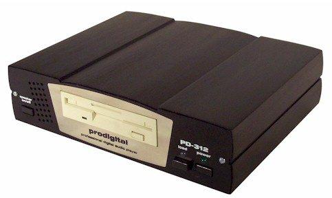 ProDigital PD324