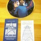 Mr. Spock Plate