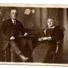Photo of Husband and Wife - Photo #22 (1900-1920)