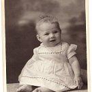 Baby Photo - Photo #4 (1940's)