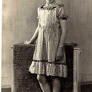 Little Girl - Photo #7 (1940's)