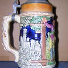 Occupied Germany Beer Stein