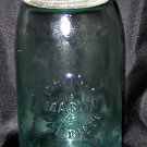 Antique Canning Jar