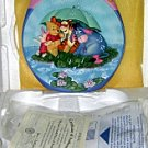 Winnie The Pooh Collector's Plate