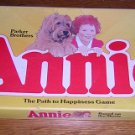 "Parker Brothers ""Annie - The Road to Happiness"" Game"