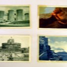 Post Cards from Italy - 1936 - Shipping has been REDUCED!!!