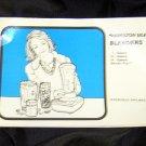 Hamilton Beach Blender Manual & 1 Year Warranty Card - Shipping has been REDUCED!!!