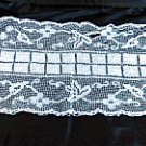 Vintage Rectangular Lace Doily - Shipping has been REDUCED!!!