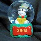 2005 Disney Snow Globe