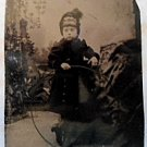 Antique/Vintage Tintype Photo – circa late 1890's to 1910