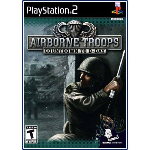 Airborne Troops: Countdown to D-Day (Pre-Played)