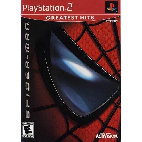 Spider-Man (Pre-Played)
