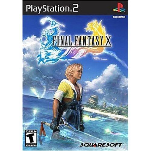 Final Fantasy X / FFX (Pre-Played)