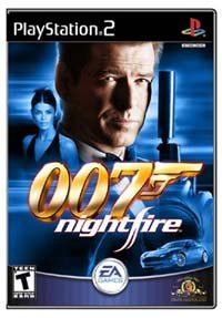 007: Nightfire (Pre-Played)