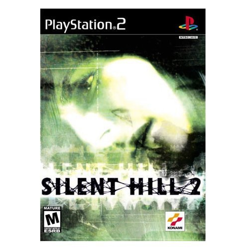 Silent Hill 2 (Pre-Played)
