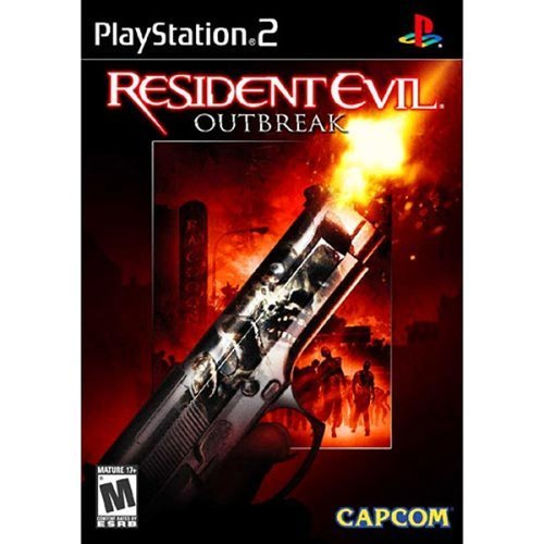 Resident Evil: Outbreak (Pre-Played)