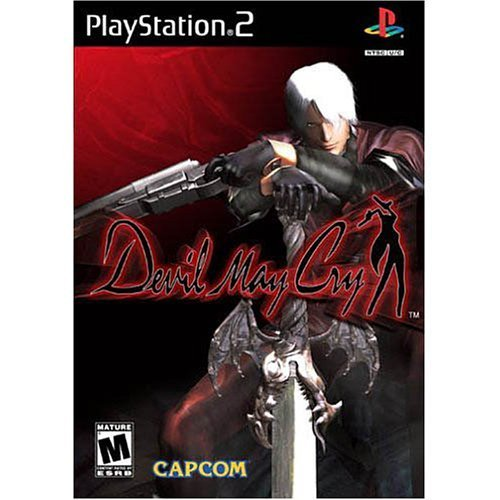 Devil May Cry (Pre-Played)
