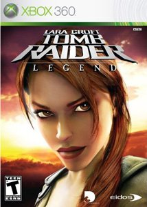 Tomb Raider: Legend (Pre-Played)