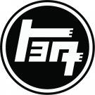 Toyota Japanese Logo (TEQ)